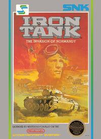 Irontank