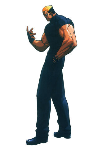File:Fatal Fury Wild Ambition Artwork.jpg