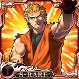 KOF X Fatal Fury Ryo2