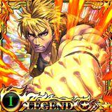 KOF X Fatal Fury Ryo