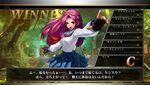 Athena XIII winner