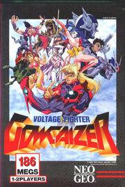 Voltage Gowcaizer