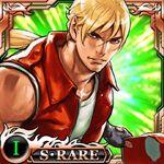 KOF X Fatal Fury Terry3