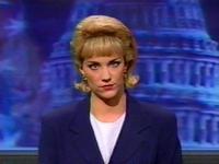 Nancy Carell as Bobbie Battista