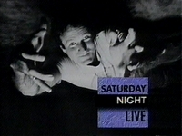 SNL Robin Williams