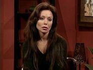 SNL Kelly Ripa - Angelina Jolie