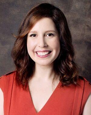 SNL Wiki Vanessa Bayer