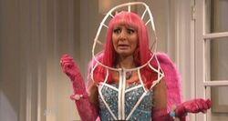 SNL Nasim Pedrad - Nicki Minaj