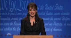 SNL Tina Fey - Sarah Palin