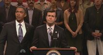 SNL Taran Killam as Ted Cruz (Original)