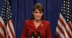 SNL Sarah Palin