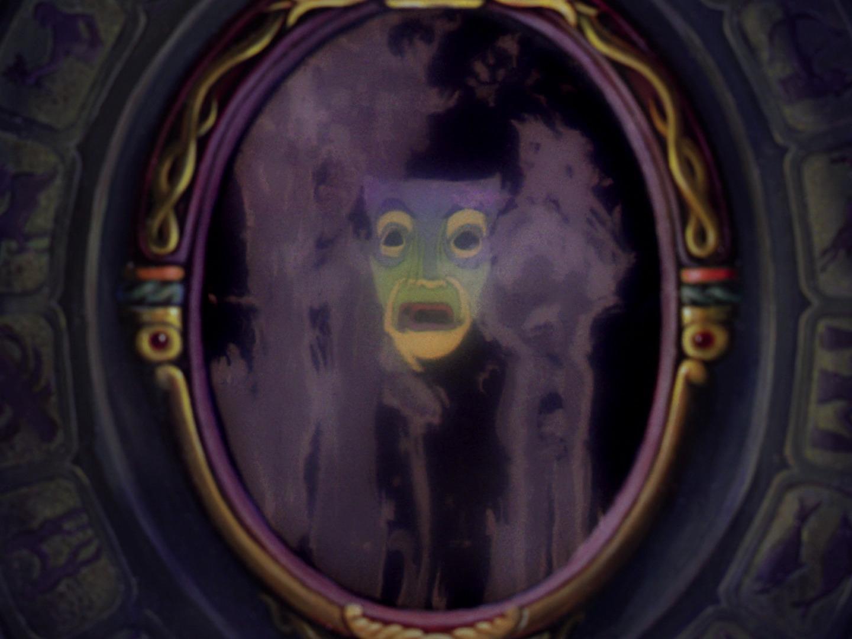The magic mirror snow white wiki fandom powered by wikia for Espejo blancanieves