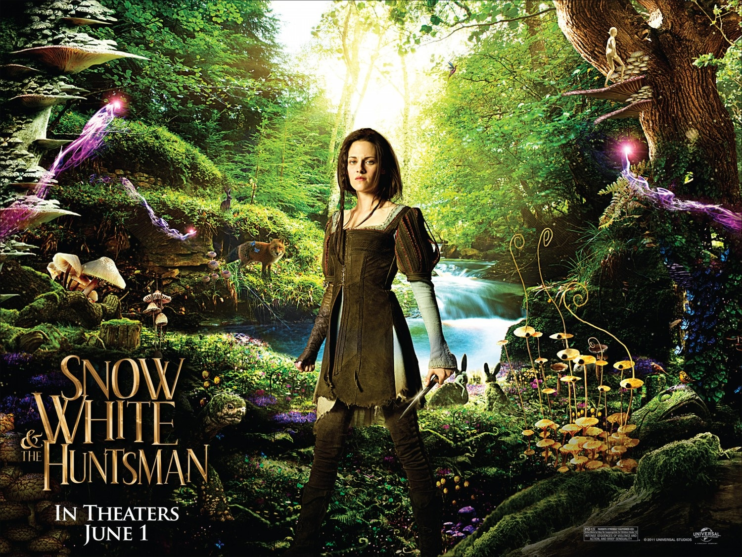 Snow White And The Huntsman 2 Poster Snow White And The Huntsman hd
