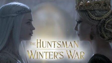 The Huntsman Winter's War - Trailer 2 (HD)