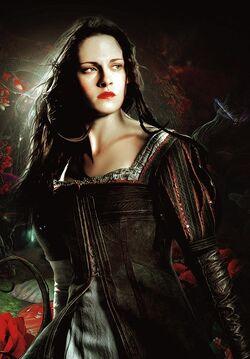 The Enchanting Snow White