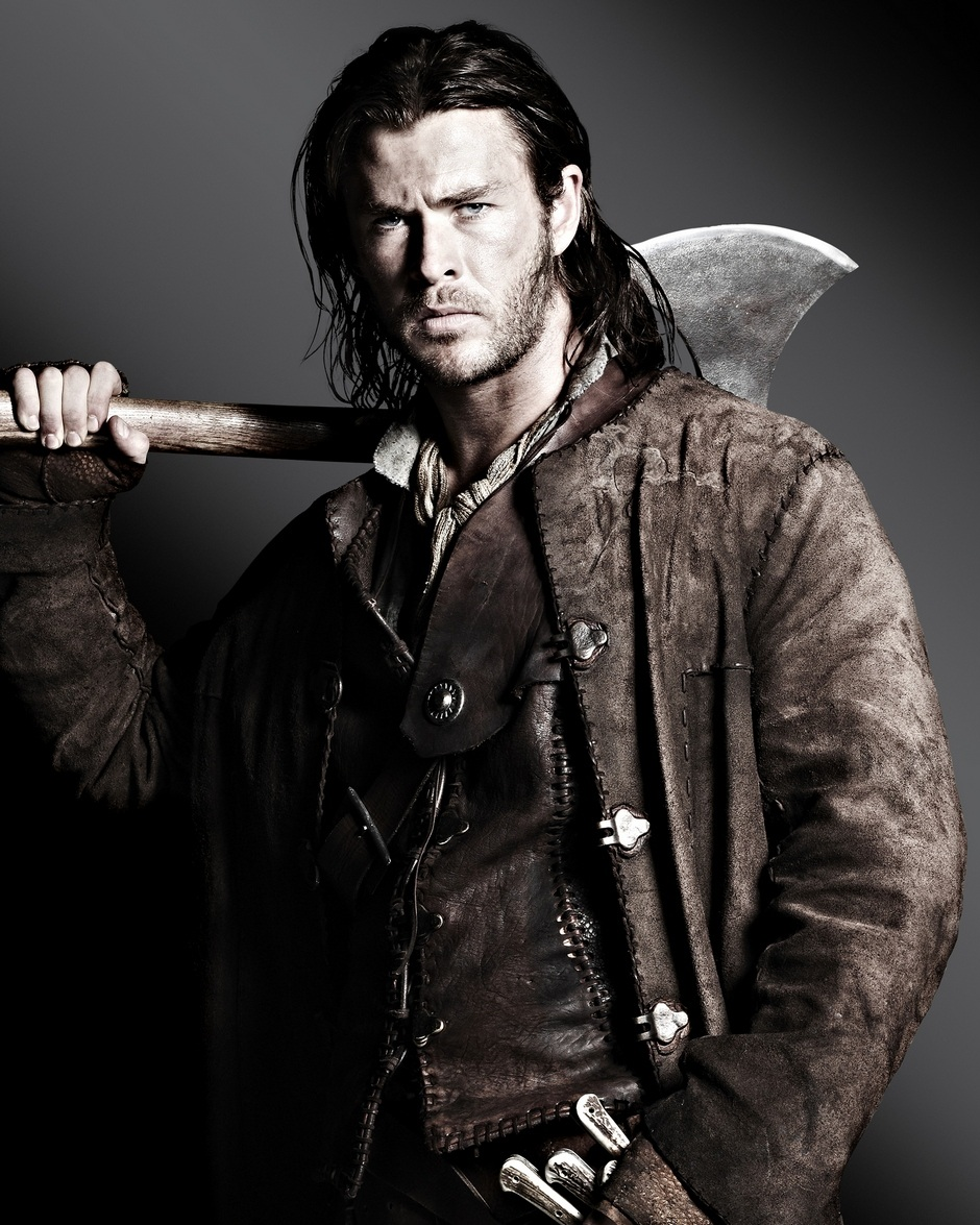 Eric | Snow White and the Huntsman Wiki | FANDOM powered ...