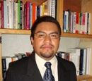 Edgardo Díaz Colín
