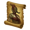 HeroSkinRecipe-Huntress-Warpaint-SmallIcon