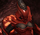 Bloodborn Rachna