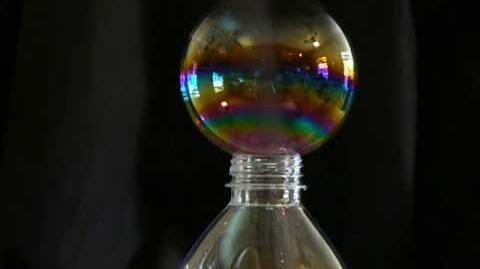 Bubble Color Fade Demo (Solution 0620B5)