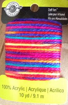 20140911 7912 craft yarn
