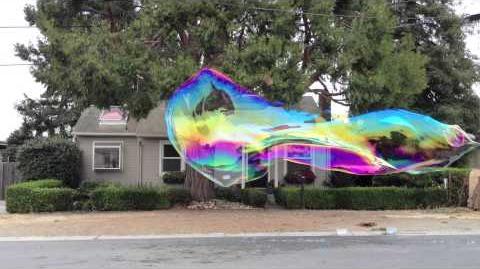 2013 Uncle Bubble Montage