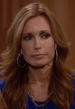 Tracey Bregman as Lauren Fenmore