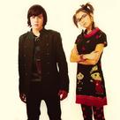 Imogen & Eli
