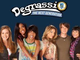 Degrassi season 9