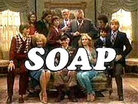 Soap-show