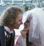 Luke and Laura's Wedding