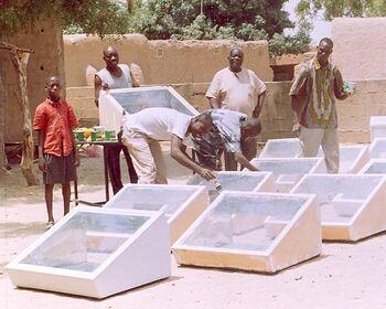 Gnibouwa Diassana Nioro du Sahel 2008