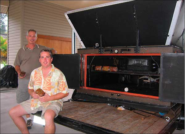 File:Greg Menke and Dave Flanders November 2008.jpg