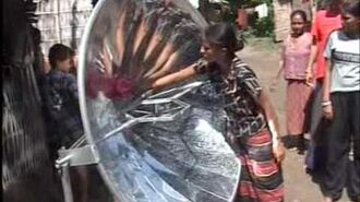 Solar Cooking Project in Nepal by Stichting Vajra.wmv-1