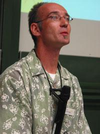 Rolf Behringer
