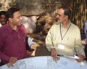 Ajay Chandak