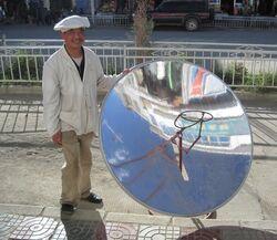 Allart L. Tibet photo 5