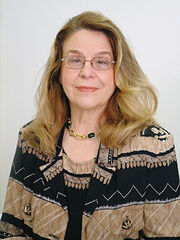 Joyce Jett-Ali