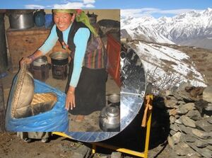 Nepal integrated cooking, 2-11-13