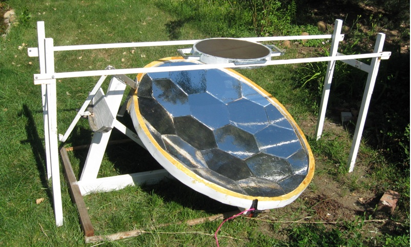 Solar Injera Cooker Solar Cooking Fandom Powered By Wikia