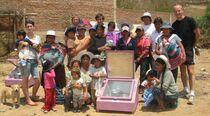 CECAM Bolivia March 2015