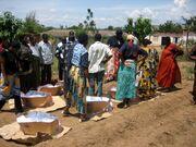 Global Resource Alliance Summer 2009