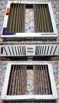 Fresnel-box