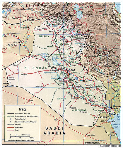 500px-Iraq 2004 CIA map