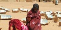 Touloum Refugee Camp