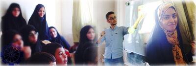 EWB Iran - Solar Cooking Program