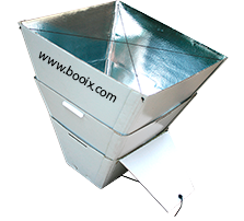Booix Solar Cooker