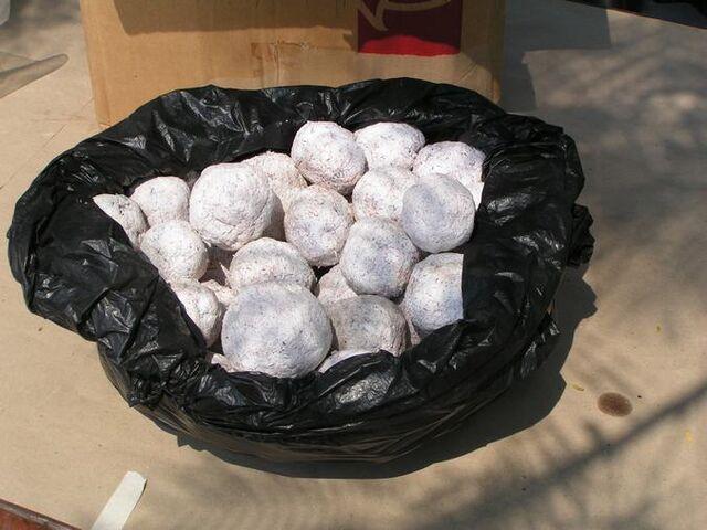 File:Hudig 2007 Waste Paper Briquettes.JPG