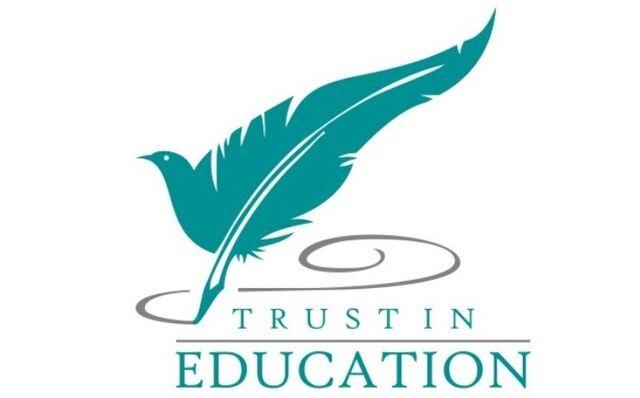 File:Trust in Education logo.jpg