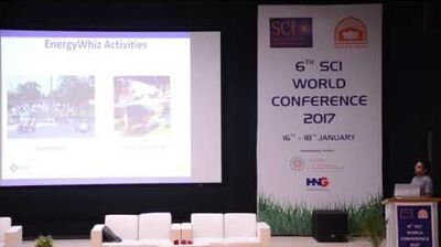Onkar Shinde - Engaging Students in Solar Thermal Technology Experimentation